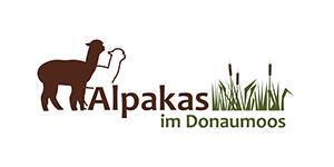 Alpakas im Donaumoos